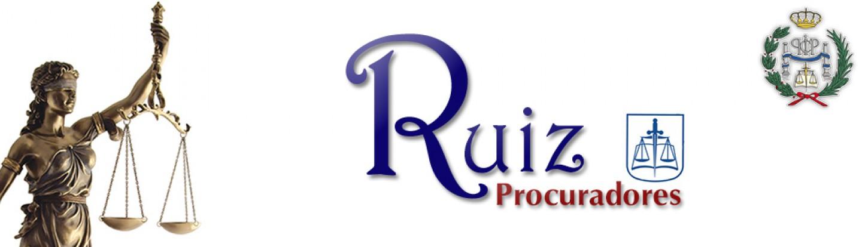 Ruiz-Procuradores